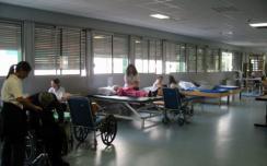 casa di cura e centro congressi papa giovanni xxiii - reparto ... - Sala Parto Ospedale Papa Giovanni Xxiii Bergamo